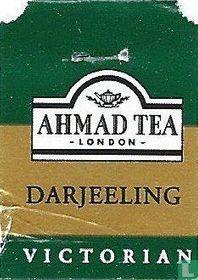 Ahmad Tea London Darjeeling Victorian