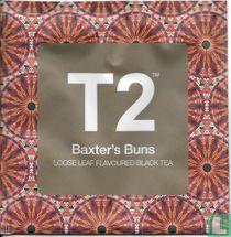 Baxter's Buns