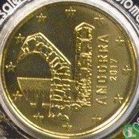 Andorra 50 cent 2017