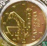 Andorra 10 cent 2017