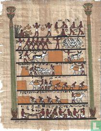 Egypte hiëroglyfen