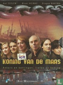 Koning van de Maas