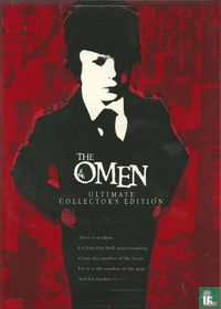 The Omen Ultimate Collector's Edition