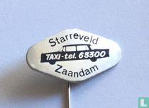 Taxi Starreveld Zaandam