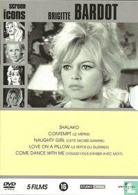 Brigitte Bardot [volle box]