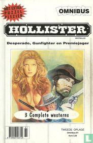 Hollister Best Seller Omnibus 81