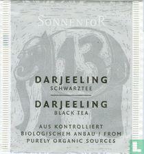 13 Darjeeling Schwarztee | Darjeeling Black Tea