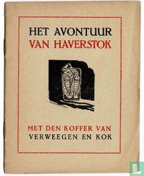 Het avontuur van Haverstok met den koffer van Verweegen en Kok