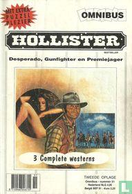 Hollister Best Seller Omnibus 51