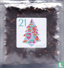 21 #SB Mulled Wine Spice