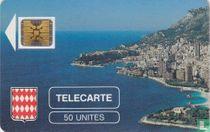 Rocher de Monaco