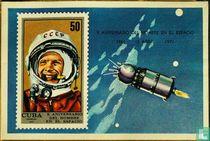Cosmonaut training