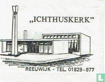 """""""Ichthuskerk"""""""