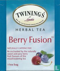 Berry Fusion™