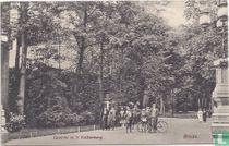 ingang Valkenberg