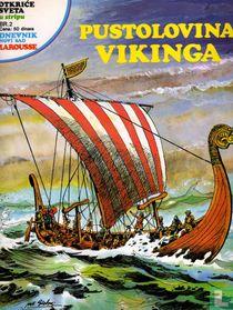 Pustolovina Vikinga