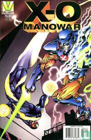 X-O Manowar 58