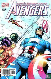 The Avengers 61