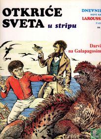 Darvin na Galapagosima