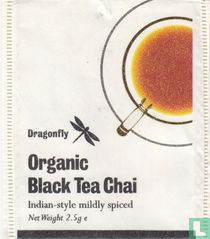 Black Tea Chai