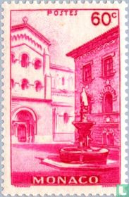 Place Saint-Nicolas