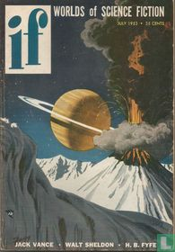If, Worlds of Science Fiction 07