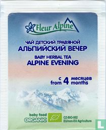 Alpine Evening