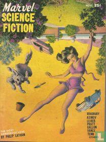 Marvel Science Fiction 11
