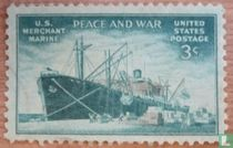 Contribution Commercial Fleet to WWII
