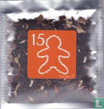 15 #SB4 Gingerbread