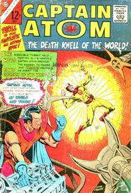Captain Atom 80