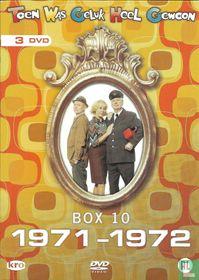 1971-1972 [volle box]