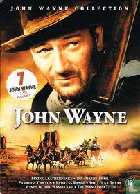 John Wayne Collection 1