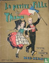 La Petite Fille de Thann