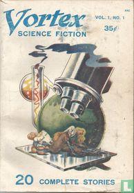 Vortex Science Fiction 1