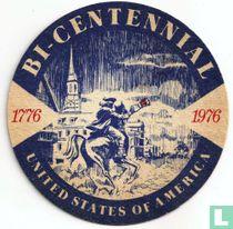 Bi-Centennial 1776 - 1976 United States Of America