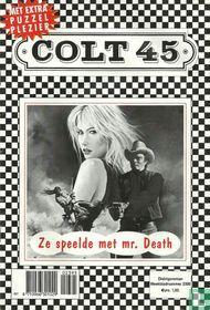 Colt 45 #2395