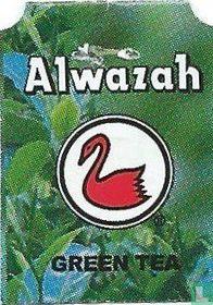 Alwazah Green Tea ®