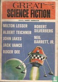 Great Science Fiction 10