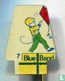 Blue Band 7 (vliegeren) [blauw]