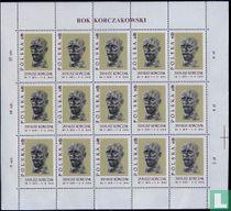 Death of Janusz Korczak