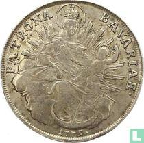 Beieren 1 thaler 1775 (A)