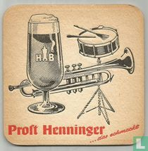 Prost Henninger