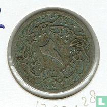 Ägypten 2/10 Qirsh 1902 (1293-28)