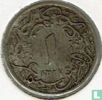 Ägypten 1/10 qirsh 1910 (Jahr 1327-2)