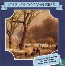 Lof zij den God van Israël