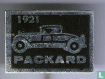 1921 Packard [schwarz]