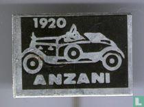 1920 Anzani