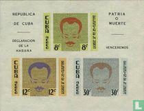 José Marti Deklaration von Havanna