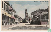Kampen - Nieuwe Markt